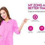 My Zong App – Better Than Ever Design & Customer Experience