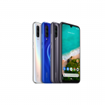 XIAOMI Introduce MI A3, Expands  Android One Lineup
