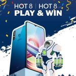 Infinix Hot 8 & Hot 8 Lite #SabSeBara Phone #SabSeBari Offer Win Big with Infinix