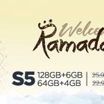 Infinix Welcomes Ramadan with Thrilling Discounts on its Latest S5 Series
