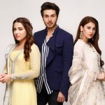 7th Sky Entertainment is ready to enthrall viewers with a star-studded New Project 'BandheyEk Dour Se'