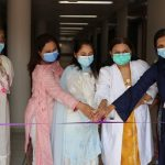 AKUH Launches Nation's First Nurse-Led Lactation Clinic