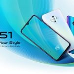 vivo Launches Y51 in Pakistan, The Perfect Blend of Style & Technology