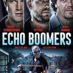 Omer H Paracha's First Hollywood Production 'Echo Boomers' Releases in Cinemas and on VOD