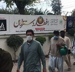 AAA Associates serving Humanity by Arranging Daily Iftari for 500 deserving people