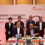 Techaccess Pakistan becomes Huawei's Cloud Consulting Partner