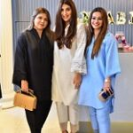 Ansab Jahangir New Flagship Store Launched